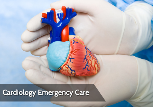 Cardiology Emergency Care