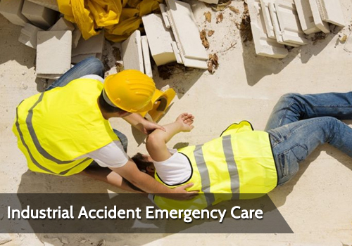 Industrial Emergency Care
