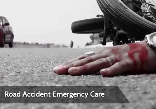 Road Accident Emergency Care